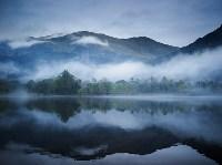 Озеро Лох-Несс в Шотландии. Jan Michael Hosan, fotogloria/LUZphoto, Redux, Фото: 19