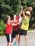 Кубок Тульской области по уличному баскетболу. 24 июля 2016, Фото: 13