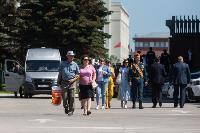 Парад Победы в Туле-2020, Фото: 234
