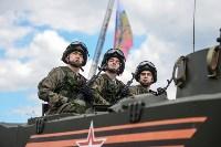 Генеральная репетиция Парада Победы, 07.05.2016, Фото: 66