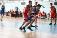 Европейская Юношеская Баскетбольная Лига в Туле., Фото: 28