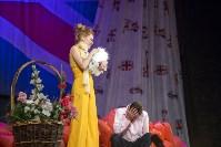 Спектакль Шикарная свадьба. Мария Горбань, Фото: 37