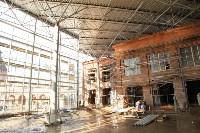 Строительство музейного комплекса на территории Тульского кремля, Фото: 5