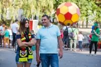 """""""Арсенал"""" - """"Рубин"""" 22.09.18, Фото: 8"""