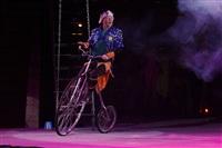 В Тульском цирке прошла премьера аква-шоу, Фото: 20