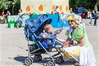 Центральный парк Тулы отметил день рождения , Фото: 72