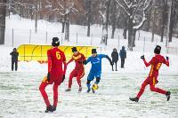 Зимнее первенство по футболу, Фото: 82