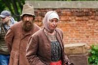 Съёмки фильма «Анна Каренина» в Богородицке, Фото: 88