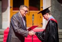 Магистры ТулГУ получили дипломы с отличием, Фото: 60