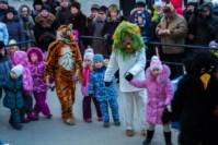 Битва Дедов Морозов. 30.11.14, Фото: 4