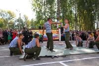 Принятие присяги в Первомайском кадестком корпусе, Фото: 134