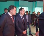 """Открытие музейного комплекса """"Поле Куликовской битвы"""", Фото: 5"""