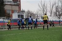 Чемпионат Тульской области по мини-футболу среди команд ветеранов, Фото: 22