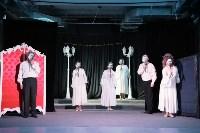 """Театр """"Эрмитаж"""", 24 марта 2016 года, Фото: 6"""