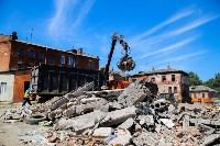 До конца 2018 года в историческом центре Тулы расселят 8 домов, Фото: 43