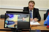 Жители области пожаловались Владимиру Груздеву на плохие дороги и проблемы ЖКХ, Фото: 1