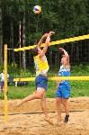 Финальный этап чемпионата Тульской области по пляжному волейболу, Фото: 10