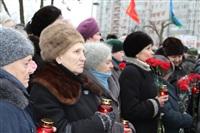 25 лет со дня вывода советских войск с территории Афганистана. Тула, Фото: 2