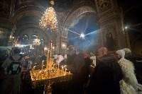 Рождественское богослужение в Успенском соборе. 7.01.2016, Фото: 24