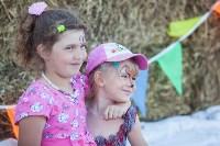 В Туле открылось новая молодежная площадка «Газон». Фоторепортаж, Фото: 43