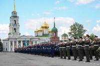 Генеральная репетиция Парада Победы, 07.05.2016, Фото: 81