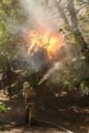Пожар около Фролова, Фото: 13