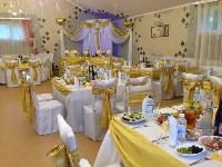 Празднуем свадьбу в ресторане с открытыми верандами, Фото: 1