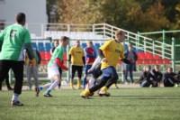 1/2 финала Кубка «Слободы» по мини-футболу 2014, Фото: 13