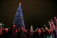 Битва Дедов Морозов и огненное шоу, Фото: 61