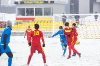 Зимнее первенство по футболу, Фото: 89