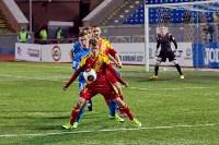 «Сибирь» Новосибирск - «Арсенал» – 3:0, Фото: 8