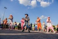 На тульском «Газоне» прошла пижамная вечеринка, Фото: 18