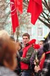 7 ноября в Туле. День Великой Октябрьской революции., Фото: 9