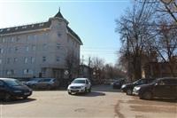 Ул. Жуковского и Тургеневская, 24 марта 2014, Фото: 14