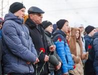 Открытие экспозиции в бронепоезде, 8.12.2015, Фото: 29