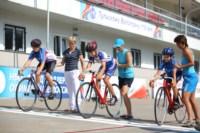 Городские соревнования по велоспорту на треке, Фото: 44
