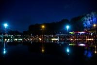 Фестиваль водных фонариков., Фото: 19