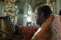 В Тульскую область прибыл ковчег с мощами новомучеников и исповедников Российских, Фото: 15