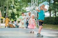 125-летие Центрального парка в Туле, Фото: 5