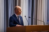 Тульская городская Дума шестого созыва начала свою работу, Фото: 9