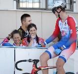 Первенство России по велоспорту на треке., Фото: 49