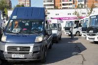 Дезинфекция транспорта в Туле, Фото: 22
