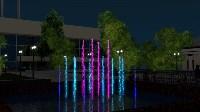 Проект фонтанного комплекса у драмтеатра, Фото: 3
