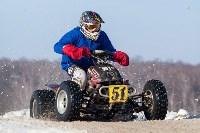 Соревнования по мотокроссу в посёлке Ревякино., Фото: 106