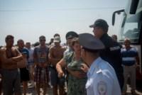 Пробки на Керченской переправе, Фото: 3