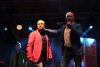 "Концерт ""Хора Турецкого"" на площади Ленина. 20 сентября 2015 года, Фото: 14"