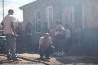 Пожар в Плеханово 9.06.2015, Фото: 42
