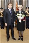 Награждение медалями «За вклад в развитие Тульской области», Фото: 4