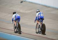 Всероссийские соревнования по велоспорту на треке. 17 июля 2014, Фото: 29