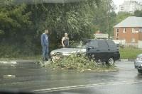 Последствия стихии в Туле: фото и видео, Фото: 4